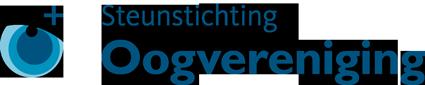 Logo Steunstichting Oogvereniging